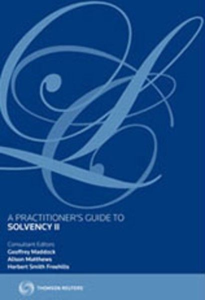 A practitioners guide to solvency II