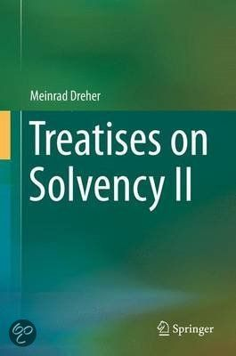 Treatises on Solvency II