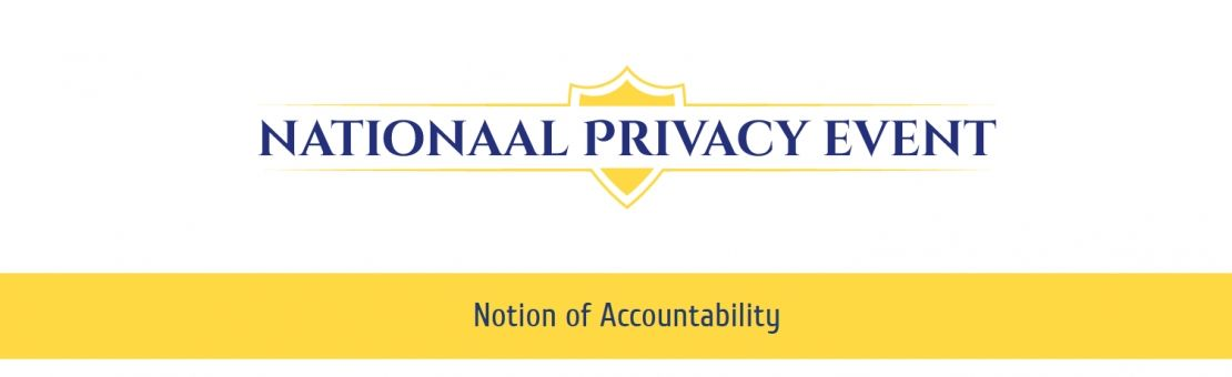 Nationaal Privacy Event 2017