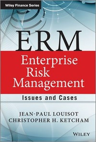 ERM - Enterprise Risk Management