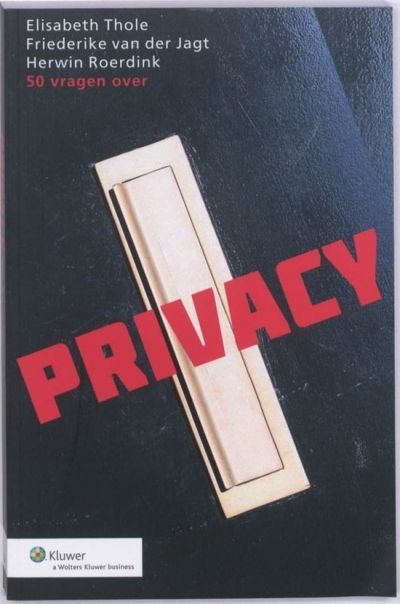 50 vragen over privacy