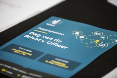 [REVIEW] Dag van de Privacy Officer 6 & 7 juni 2019