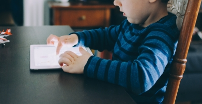 Internationale privacyscan apps voor kinderen